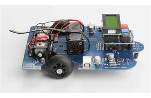 Global Specialties RP6V2-DSP (Display)