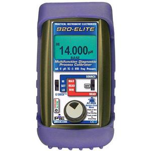 Piecal 820ELITE Loop Diagnostics Multifunction Diagnostic Calibrator