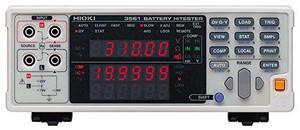 Hioki BT3562 Battery Tester