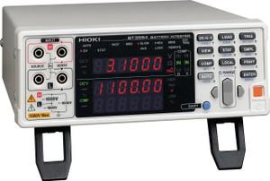 Hioki BT3563-01-1000V Battery Hi Tester (1000V Max.) w/GP-IB and Analog Output