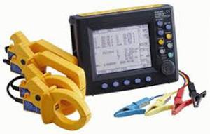 Hioki L9438-53SP Voltage Test Lead set for 3197