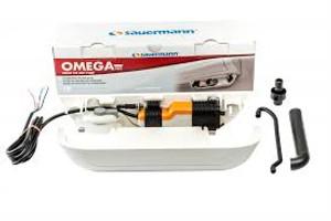 Sauermann SI3000SIUS23 Si-30 Mini Condensate Removal Pump (5gph) 230V