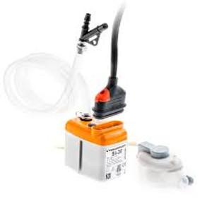 Sauermann SI3300SIUS23 Si-33 Mini Condensate Removal Pump (5gph) 230V