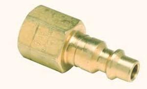 MSA 15756 Nut,Inhalation Insert