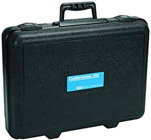 MSA 711192 Kit,Calibration, Case, Foam, No Gas