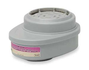 MSA 815364 Cartridges, Adv, Gmc-P100, 2/Pkg