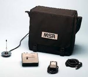 MSA 10050376 Transmitter & Mini Receiver Kit, E5000