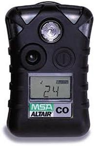 MSA 10071335 Detector,Altair,Sgl Gas, Co, L35, H100