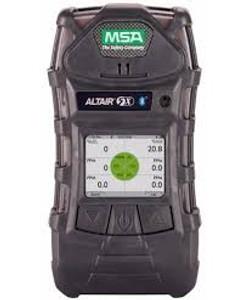 MSA 10145627 Detector Multigas, Altair 5X, Configured
