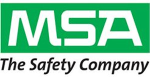 MSA 10160643 Helmet Assy,880,Black,L/Y Trim,Chicago