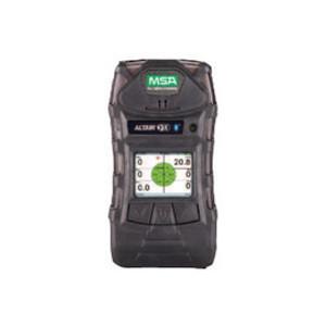 MSA 10165445 Multigas Detector, Altair 5X, Configured