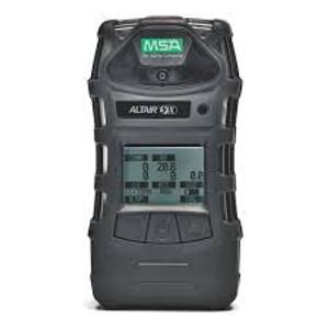 MSA 10172736 Multigas Detector, Altair 5X, Configured