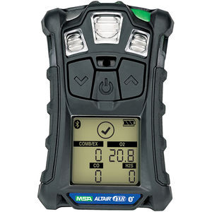 MSA 10178572 Multigas Detector, Altair 4Xr,Configured