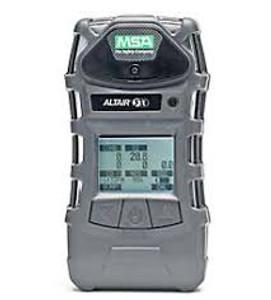 MSA 10183921 Multigas Detector, Altair 5X,Configured