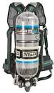 MSA 10186883 Scba, G1 Fs, Configured