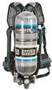 MSA 10186944 Scba, G1 Fs, Configured