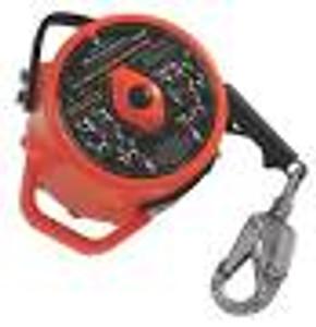 MSA 62809-30 30' Sealed Srl Absorber Gasket