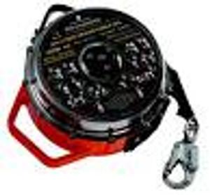 MSA 62840-00K3 130'(40M) Sealed Srl Coil Absorber Kit