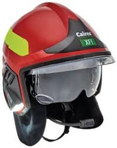 MSA 660CXSW Helmet Assy.,660C Metro,Wht.,Ess Goggle