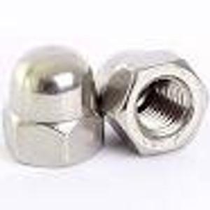 MSA L00300-55 M8 Domed Nut S/S A4