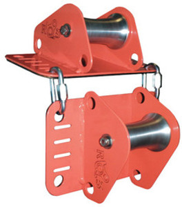 MSA SPPRL4000 Roller, Edge