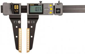 Fowler 54-110-560-0 Sylvac Ultralight IV Electronic Calipers