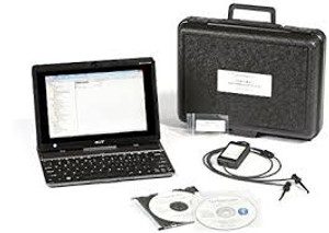 Procomsol COM-TABLET-C1D2 Hazardous Area Smart Communicator Tablet PC