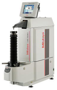 Mitutoyo 810-237 HR-530 Rockwell and Superficial Hardness Tester