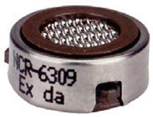 RKI ESR-X13P  Sensor, O2 for GX-3R/GX-3R Pro