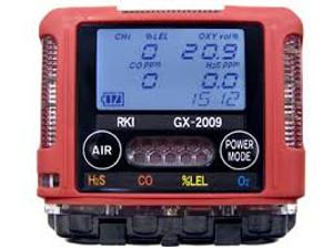 RKI 81-1192 Calibration adapter for GX-3R