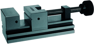 Mitutoyo 930-602 Precision Vice 120mm Clamping Width