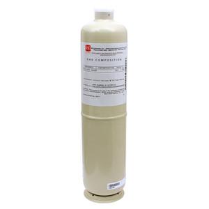 RKI 81-0071RK-01 Cylinder, CO2, 5000 ppm in N2, 34L
