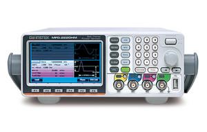200MHz Dual Channel Arbitrary FG w/ Pulse Gen. MFG-2220HM