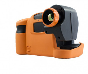 Cordex TC7150  Intrinsically Safe Thermal Imaging Camera.