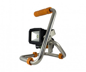 Cordex FL4725  I.S. Portable Floodlight (complete kit)Ex ib IIC T4 G, intrinsically safe including qty 1 EXIS battery