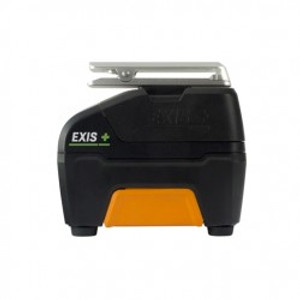 Cordex EXIS-740   Ex ib IIC T4 G, intrinsically safe, hot-swappable EXIS battery back