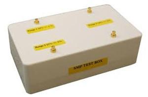 Tramex CALBOXSMP Calibration Check Box for Skipper Plus Moisture Meter for boats