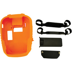 Cordex XP-590  Refresh Kit - Shock resistant skin, 2 x wrist strap, Battery Cover and Stand