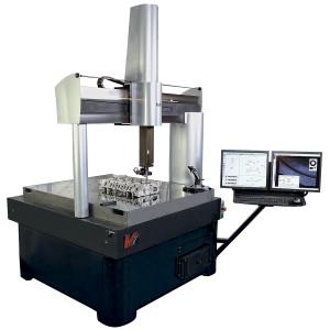 Fowler 54-303-150-0 Venture Plus 100150 CNC