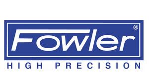 Fowler 54-554-810-0 C8R100 Kroeplin Tube Wall Thickness Calipers