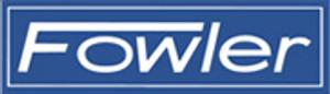 Fowler 54-921-011-0 Digital Thickness Gauge 0.04-1mm, 19 Blade