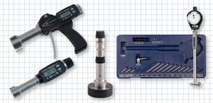 Fowler QM-THREAD Module for inspection of thread gauges