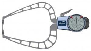 Mitutoyo 209-921 DIAL CALIPER EXTERNAL GAGE 0-50m