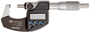 """Mitutoyo 293-330-30 1"""" RATCHET STOP MICROMETER (W/ S"""