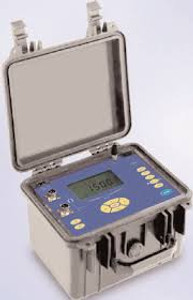 Palmer Wahl AMT015  Portable Micro-Ohmmeter 2m Extension for AMT014 Temperature Sensor