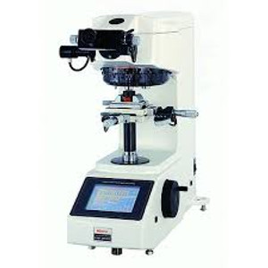 Mitutoyo 64AAB325P HM-220 VICKERS HARDNESS TESTER,