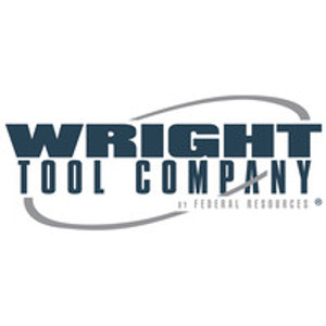 """WRIGHT TOOL COMPANY  Wire Stripping Plier w/Cutter - Heavy Duty - 10-20 Solid, 0.8 - 2.6 mm AWG - 6-1/4"""""""