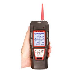 RKI GX-6000 PID and Super Toxics 6 Gas Monitor 72-6AB
