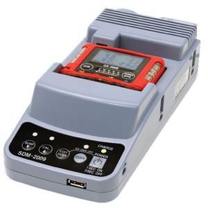 RKI SDM-2009 Calibration Station For GX-2009