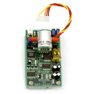 RKI Instrument Eagle Replacement Carbon dioxide Sensor 0-20% OR 60% 61-5012RK